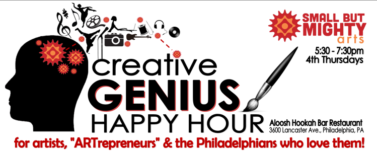 sbma creative genius happy hour 2014 FB cover image