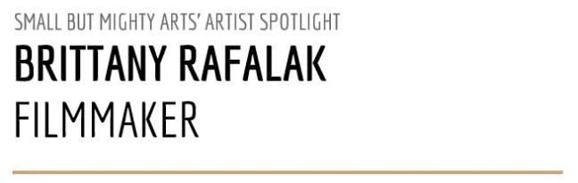 meet the artists - profile title image (Brittany Rafalak)4